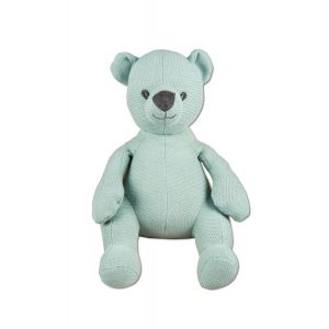 Baby's Only Knuffel Beer 35cm Classic Stone Green