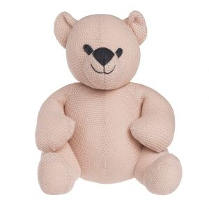 Baby's Only Knuffel Beer 35cm Classic Blush