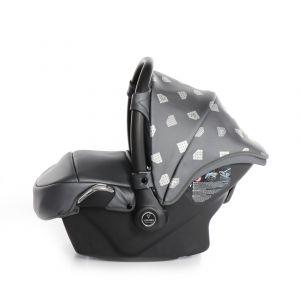 Autostoel Junma Glow 04 Silver / Grey
