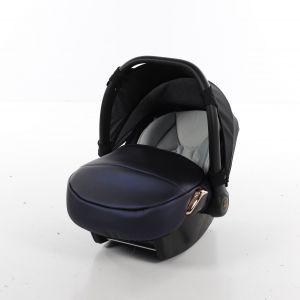 Autostoel Junama Fluo II 02 Blue / Copper