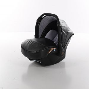 Autostoel Junama Glitter 01 Black