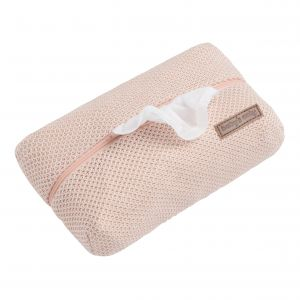 Hoes Babydoekjes Baby's Only Classic Blush