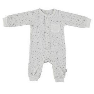 Boxpakje Bess Suit Long Sleeves Triangle White