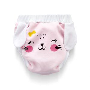Trainingsondergoed BabyJem Pink