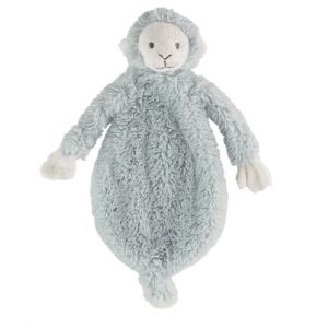 Tuttle Happy Horse Hanging Monkey Teal