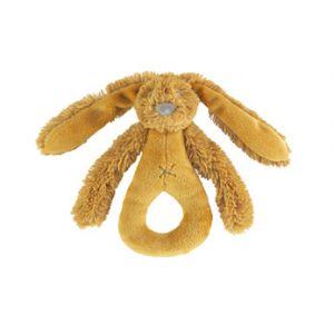 Rattle Happy Horse Rabbit Richie Happy Horse Ochre