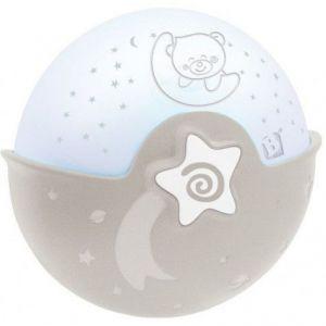 B-kids Nachtlamp & Projector Cream