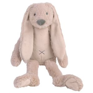 Knuffel Happy Horse Rabbit Richie Old Pink 133104 Tiny