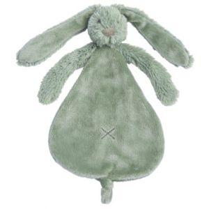 Tuttle Happy Horse Rabbit Richie Green 133112 Tuttle