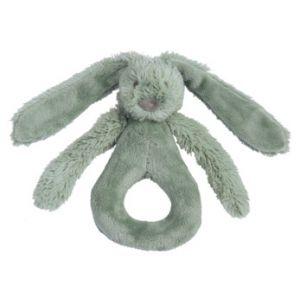 Rammelaar Happy Horse Rabbit Richie Green 133113 Rattle