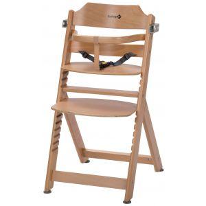 Kinderstoel Safety 1st. Timba Naturel Wood