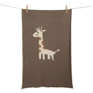 Ledikant deken - Quax - Giraffe