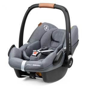Autostoel Maxi-Cosi X Joolz  - Pebble Pro I-Size Grey
