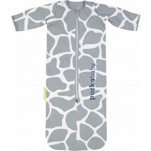 Slaapzak Puckababy Bag 4-Seasons Giraph Sky