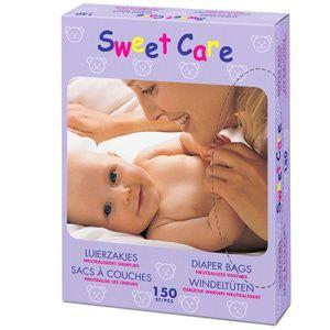 Luierzakjes SweetCare