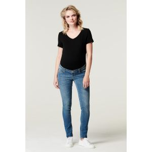 Jeans Supermom NOOS Skinny Washed Blue