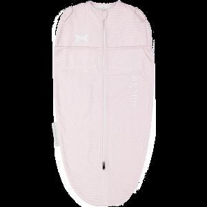 Puckababy MINI Slaapzak 3-6mnd Stripe Pink