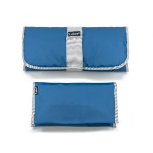 Combi-set Napper KipKep Denim Blue