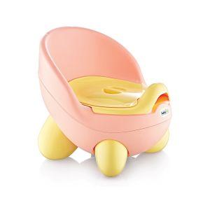 Babypotje BabyJem TonTon Pink/Yellow