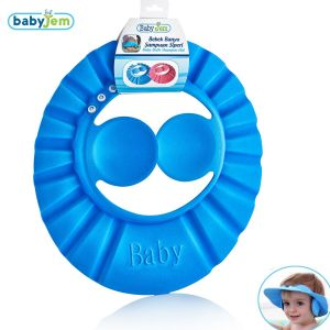 Shampoo Hat Babyjem Blauw