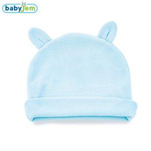Muts New Born Babyjem Oortjes Blauw