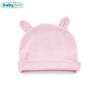 Muts New Born Babyjem Oortjes Roze