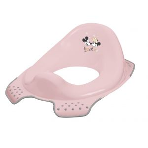 Toilettrainer A3 Keeeper Minnie Mouse 07334
