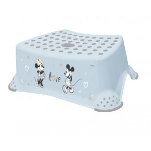 Opstapje A3 Keeeper Mickey Mouse Blauw 07337