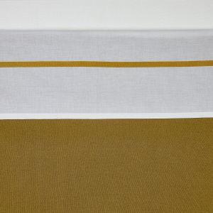 Laken Wieg Meyco Bies 413037 Honey Gold