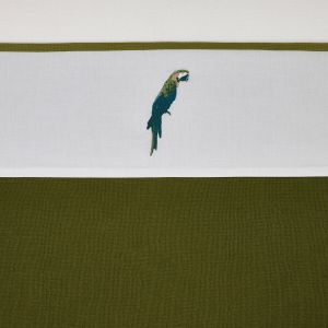 Laken Wieg Meyco 413048 Parrot
