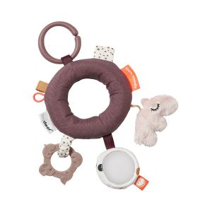 Activity Ring To-go Done by Deer Powder