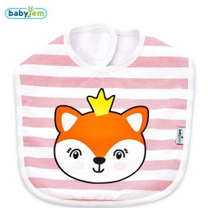 Slabber Babyjem Fox Pink
