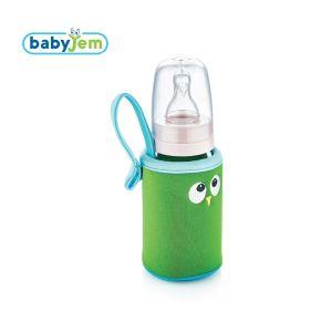 Bottle Cover Small Babyjem Green