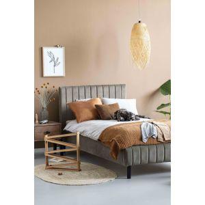 Bed Coming Kids Luno 90x200   Kleur Shitake