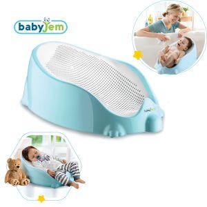 Bath Support Soft Babyjem Mint