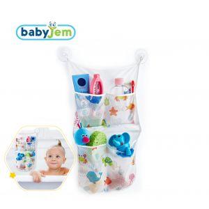 Bath Toys Organizer Babyjem