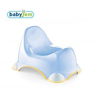 Babypotje Babyjem Anti Slip Blue