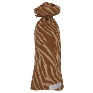 Kruikenzak Meyco Zebra Camel