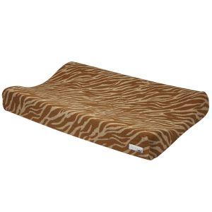 Waskussenhoes Meyco Zebra Camel