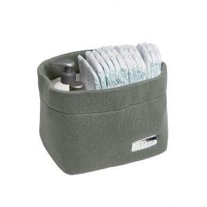 Mand Meyco Small Knit Basic Forest Green