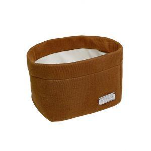Mand Meyco Small Knit Basic Camel