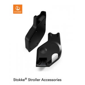 Adapterset Stokke Xplory / Scoot / Trailz