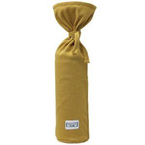 Kruikenzak Meyco Basic Jersey Honey Gold