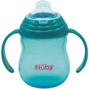 Tuitbeker Nuby met Handvatten Aqua