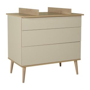 Commode Bladvergroter Quax Flow Clay & Oak