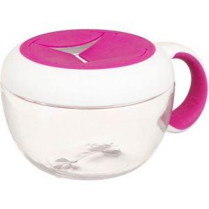 Flippy Snack Box OXO Tot Pink