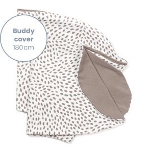 Hoes Doomoo Buddy Classic Risotto Taupe BCB23