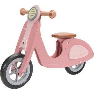 Loopscooter Little Dutch Mat Pink