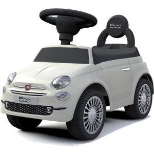 Loopauto Happy Baby Fiat 500 Wit