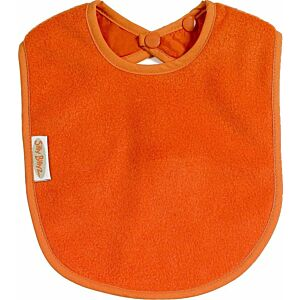 Slabber Silly Billyz Bandana Fleece Groot Oranje
